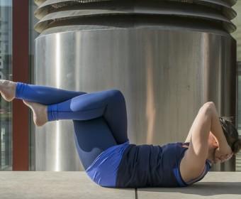 Hansa Yoga, Katharina Rodewald, Forrest Yoga ® Twisted Root
