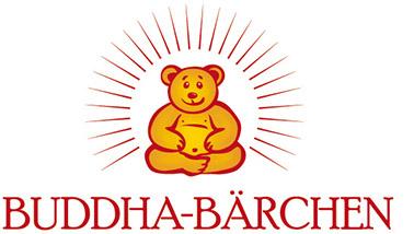 mindsweets Buddha-Bärchen Logo