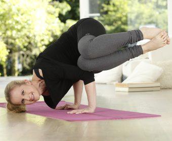 Hansa Yoga Team: Philine Caterine Worobiec, Hatha Yoga, Hamburg, Winterhude, Barmbek