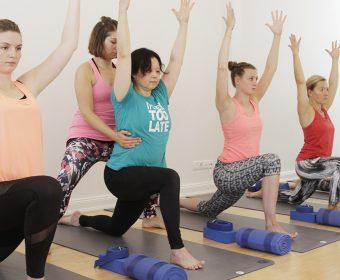 Hansa Yoga Forrest Yoga für Einsteiger Anfängerkurs Kurs für Beginner Anfänger Hamburg Winterhude Barmbek