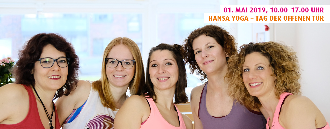 Hansa Yoga Yoga Space & Coworking Place Hamburg Winterhude Barmbek