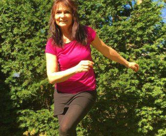 Hansa Yoga Alevida Getanzte Lebensfreude Tanz und Kinesiologie Workshop Ingrid Schröter