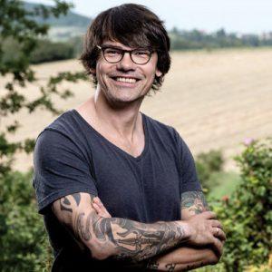 Hansa Yoga Team Ayurveda Gesundheits- und Ernährungsberater Volker Mehl