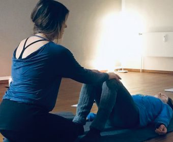 Hansa Yoga Coworking Space YogaundKrebs Yoga und Krebs mit Astrid Schoepplenberg Hamburg Barmbek Winterhude