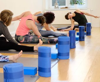 Hansa Yoga Forrest Yoga Hamburg Winterhude Barmbek Your Body Your Yoga Workshop