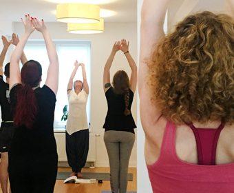 Hansa Yoga Neuer Yogakurs Kundalini Yoga mit Bachanjot Kaur Hamburg Winterhude Barmbek