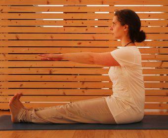 Hansa Yoga Kundalini Yoga Anfängerworkshop Winterhude Barmbek