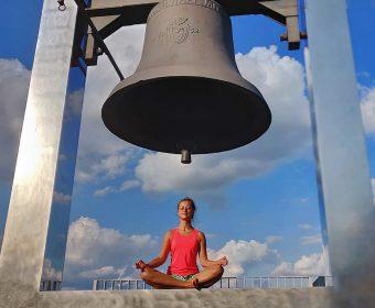 Hansa Yoga Hamburg Winterhude Barmbek Meditieren leicht gemacht mit Frederike