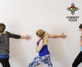 Hansa Yoga Online Forrest Yoga Dienstag April Mai Juni 2021 Hamburg Barmbek Winterhude