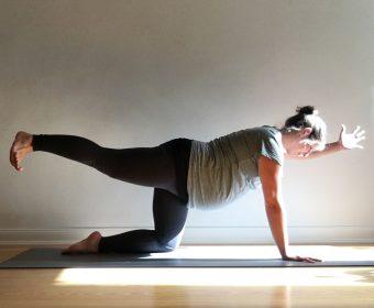 Pränatal Forrest Yoga für Schwangere bei Hansa Yoga in Hamburg Winterhude Barmbek