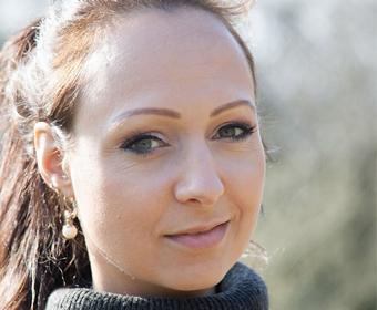 Hansa Yoga Yogalehrerin Katharina Görs