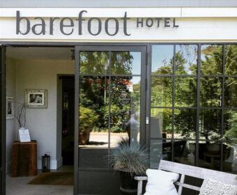 Forrest Yogareise Yogawochenende Til Schweiger Barefoot Hotel Timmendorfer Strand Ostsee