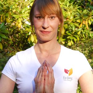 Hansa Yoga Lu Jong tibetisches Heilyoga Miriam Remus
