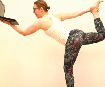 Hansa Yoga Forrest Yoga Online Kurse